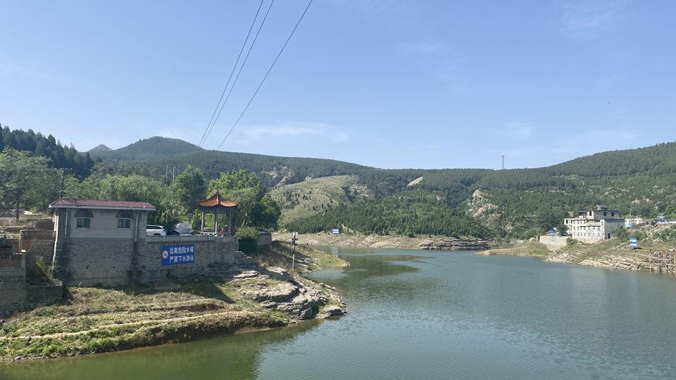 夏季防溺水,不野游!记者实地探访水库隐藏的致命危险