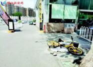 记者探潍坊三大车站 拍下不少黑镜头