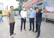 潍坊市副市长田民利督导检查客运站场服务大提升及环境大整治工作