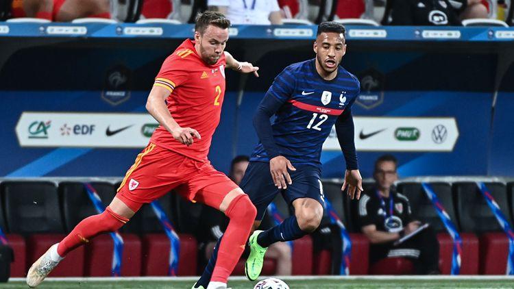格子世界波本泽马失点 法国3-0十人威尔士