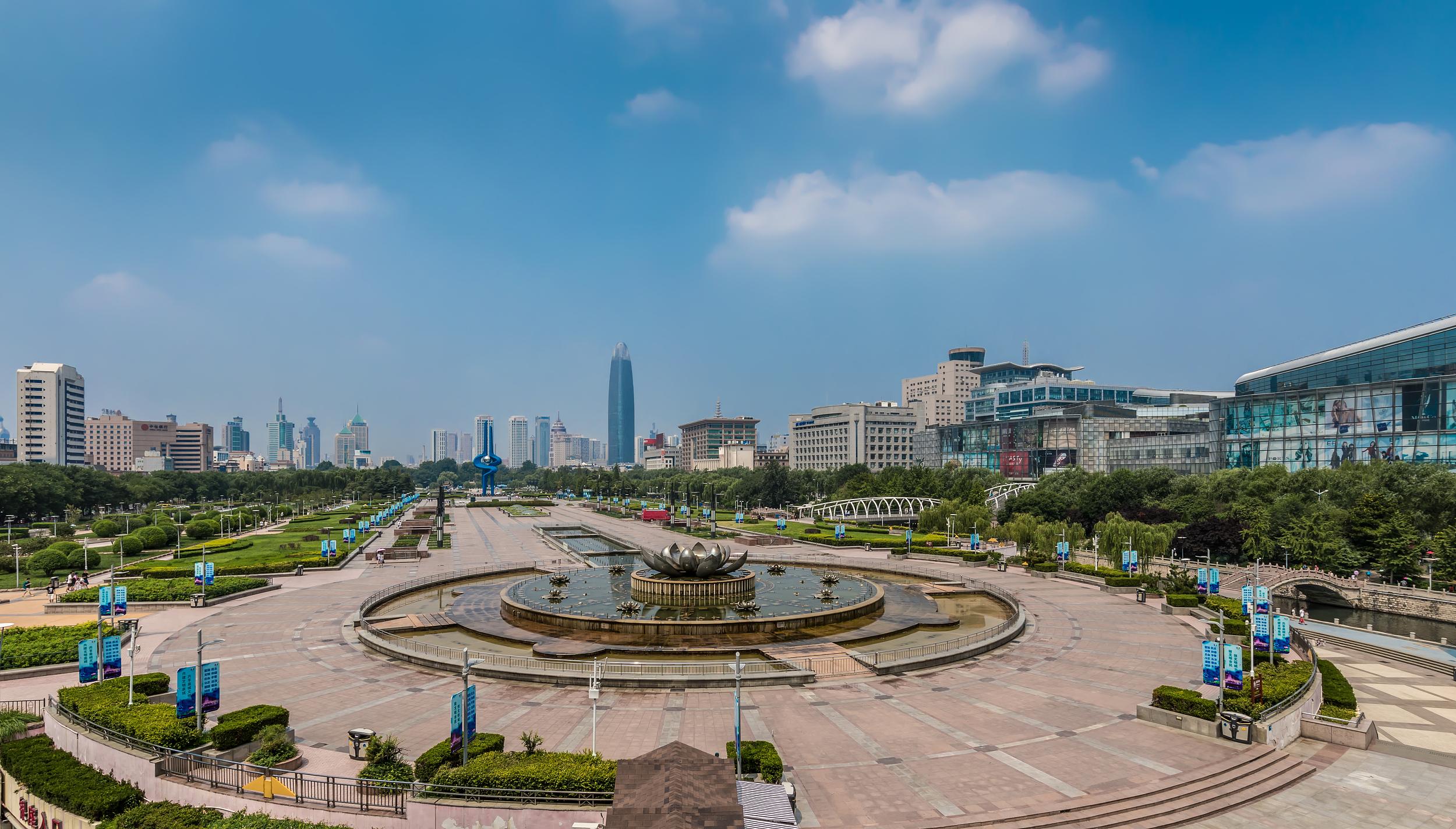 济南居全国第一!5月全国重点旅游城市文旅传播指数榜发布