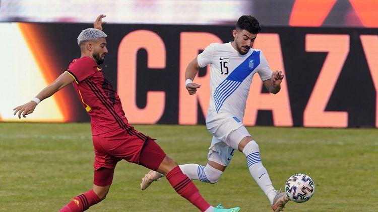 卡拉斯科助攻小阿扎尔破门 比利时1-1希腊