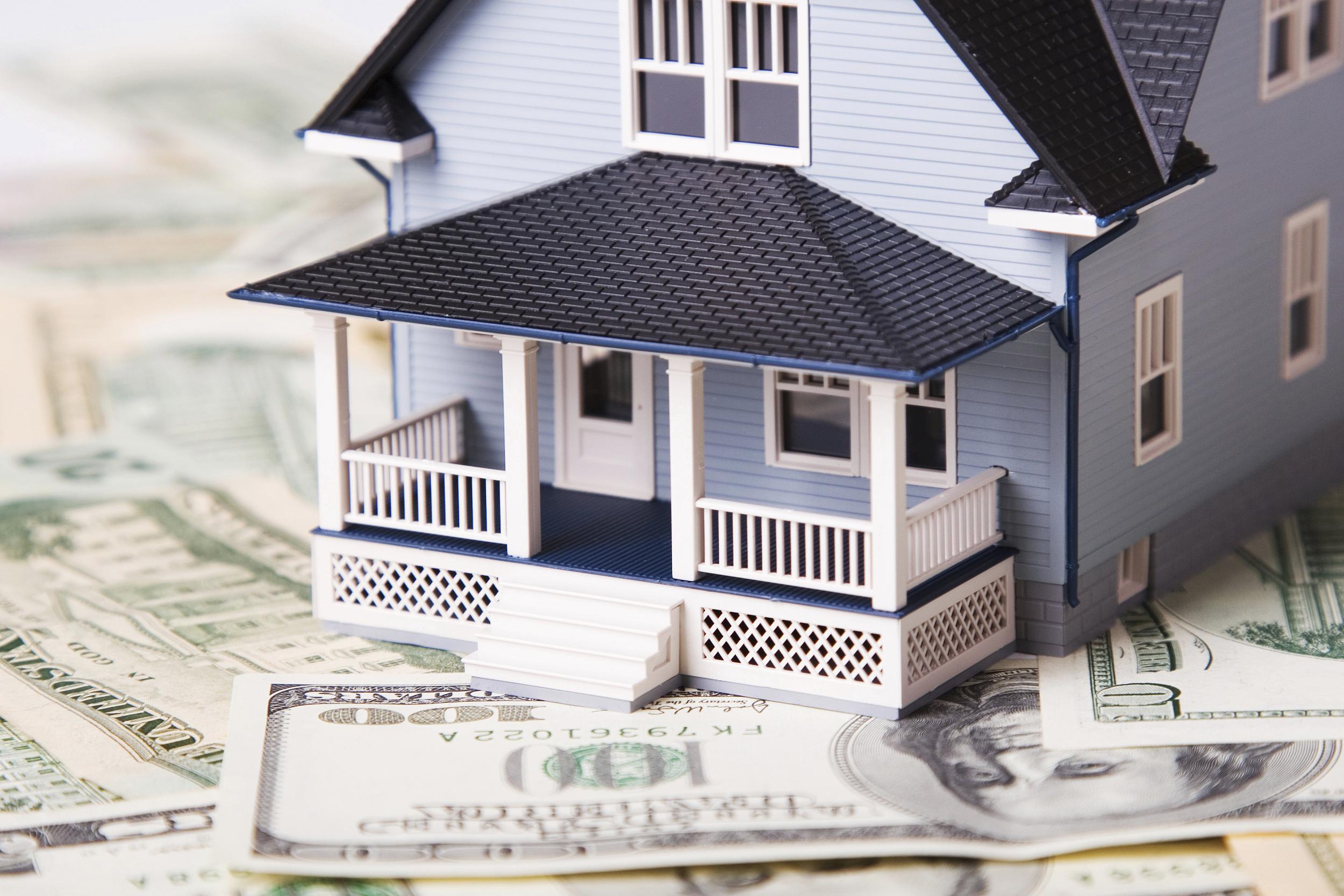 5月份房企融资骤降近三成 供应链融资叫停开发商找钱难
