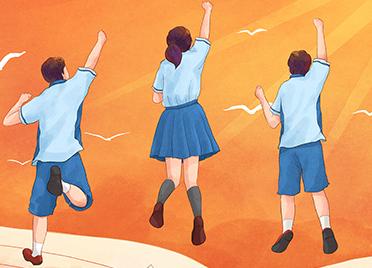 2021年威海中小学暑假时间公布