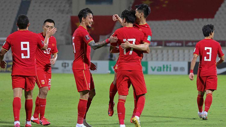 武磊点射吴兴涵首球 中国2-0菲律宾