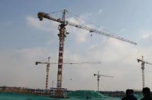 潍坊北海路开元立交段至滨海段开修