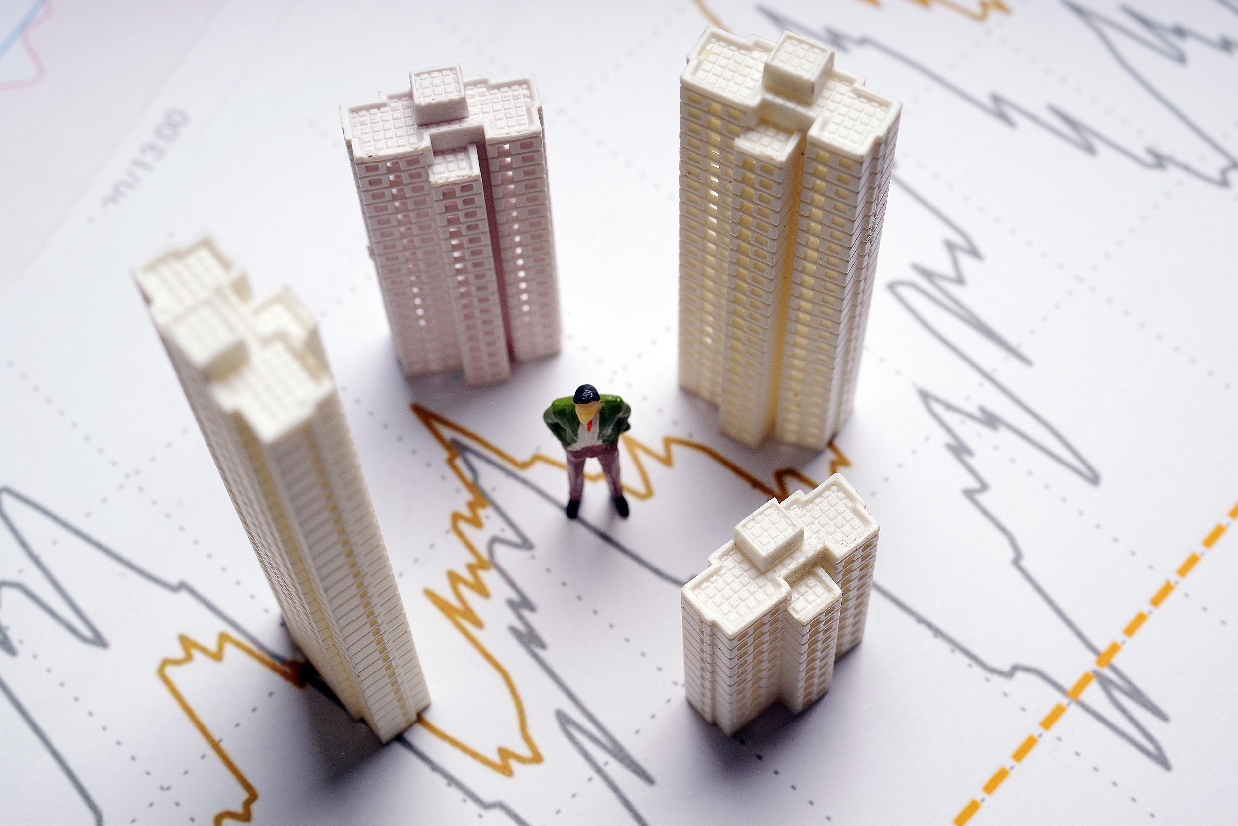 堅決阻斷違規信貸資金流入樓市