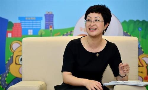 杨美虹将加盟福特中国 任传播及企业社会责任副总裁