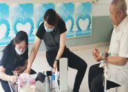 """潍坊:慢性病备案""""零跑腿"""",拍个视频在家就能办!"""