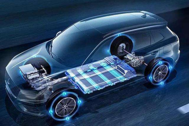 新能源汽车代工将有序放开 核心技术研发支持再加力