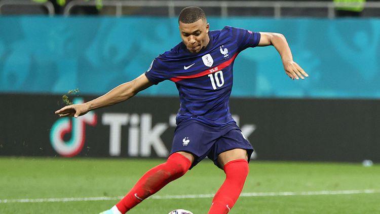 法國點球7-8瑞士出局 姆巴佩失點