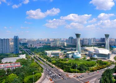 潍坊与日本日向市缔结友好城市35周年纪念备忘录签约仪式举行