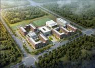 潍坊经济开发区新建2所公立学校,今年9月将投入使用