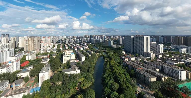 如何让城市充满生机与活力?奎文这么做……