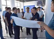 半年间,潍坊市坊子区委常委会为何12次开在企业与项目现场