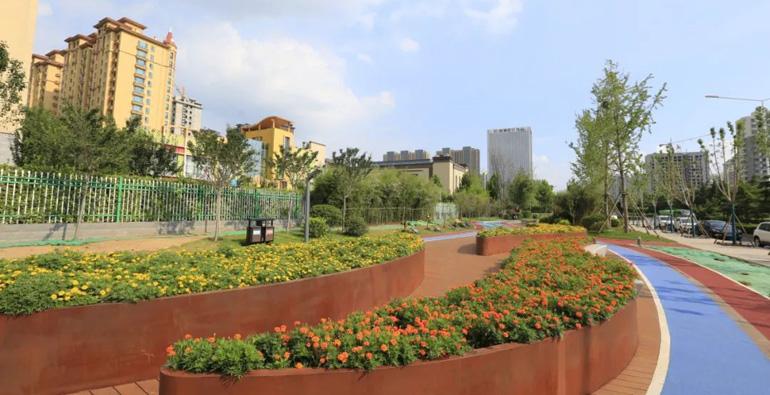 在潍坊,最舒适的是回家的路!