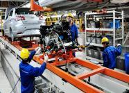 """工业经济持续恢复 """"青岛制造""""表现出色"""