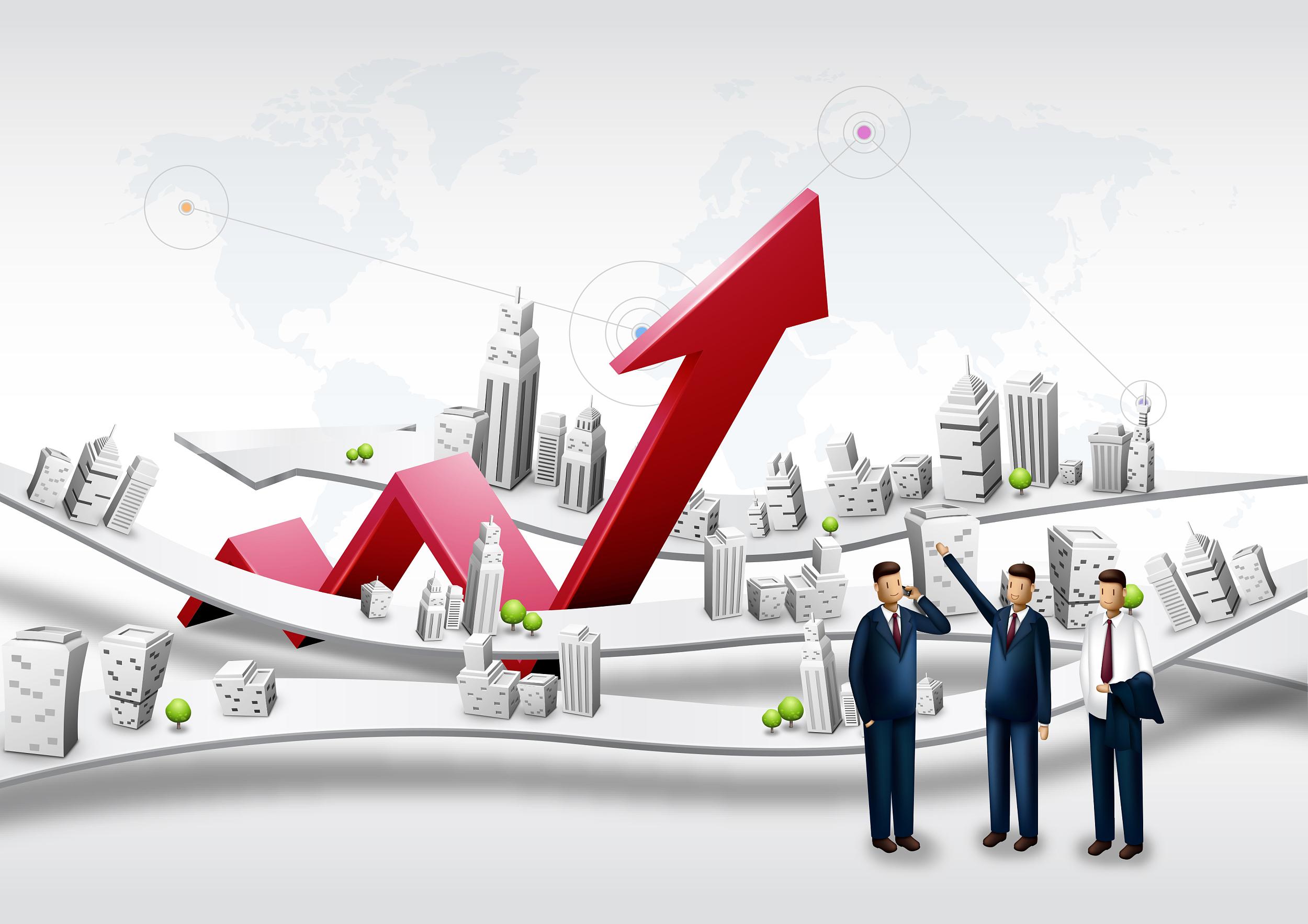 报告:1-7月房企债券融资规模累计增速保持下滑 达2018年来新低