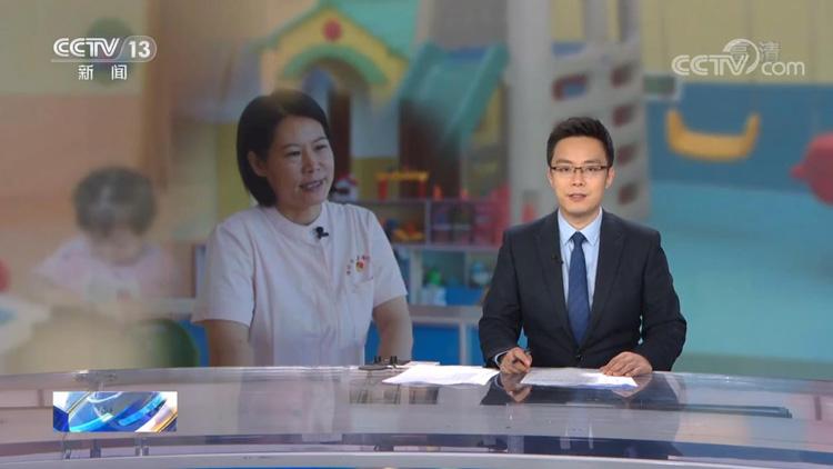 1029个孩子的妈妈!央视聚焦全国优秀共产党员杨守伟