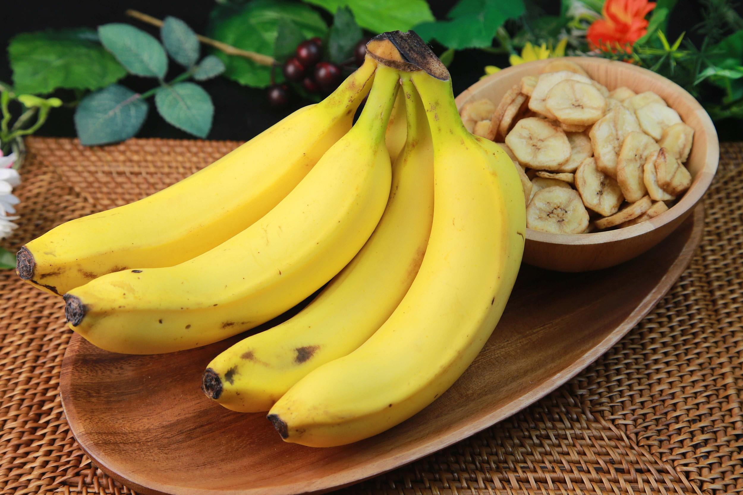 运动员们为何偏爱香蕉?普通人吃香蕉需要注意啥?
