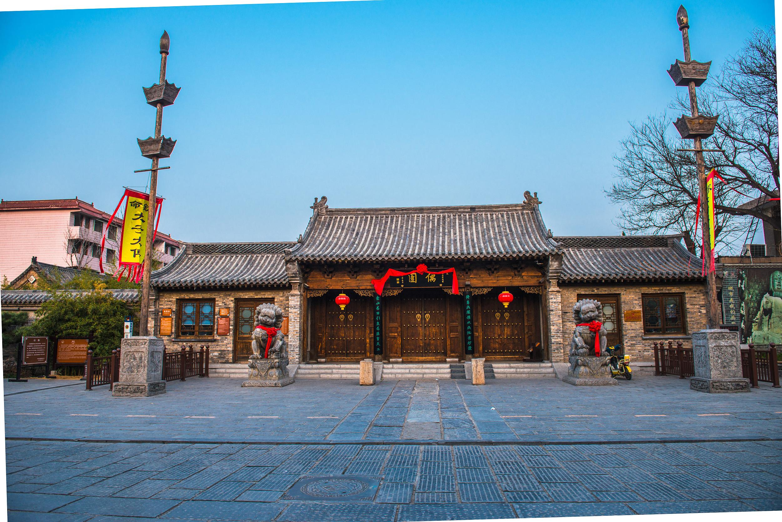 """潍坊中秋国庆推出61项活动,叫""""国庆""""""""建国""""的请注意"""