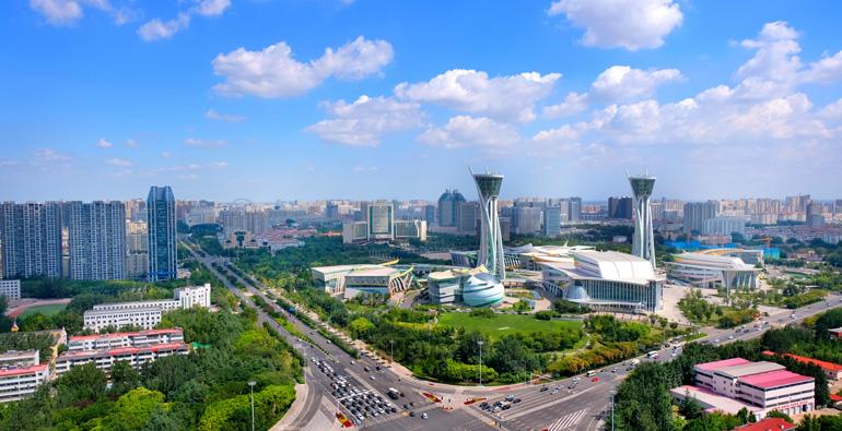 潍坊蓄积人才动能服务支撑人民满意的现代化品质城市建设