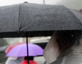 出行注意!青岛今明两天多分散性阵雨