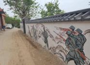 """潍坊青州""""60后""""老兵支书的乡村振兴路"""