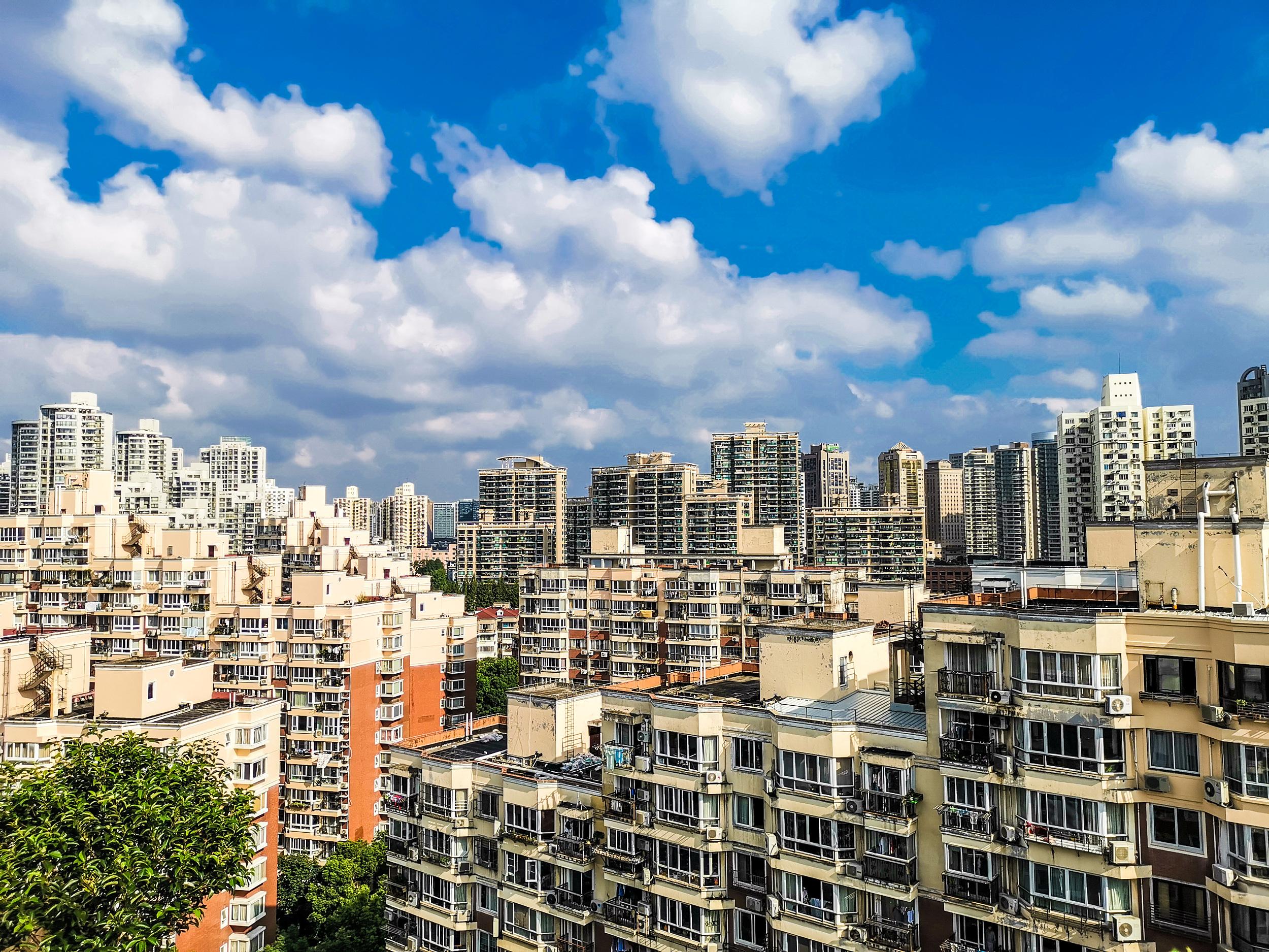 70城房价逾6年来首次普跌 年内月均调控超50次