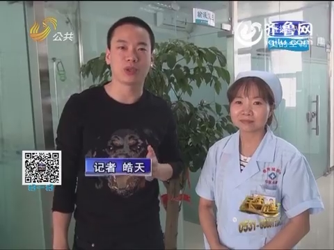 """【护士节】为幸福""""加油"""":致敬""""白衣天使"""""""