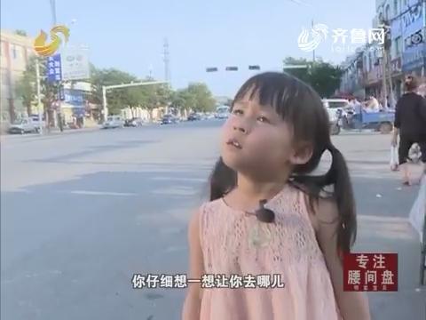 20160721《明星宝贝》:走进潍坊寿光三元朱村