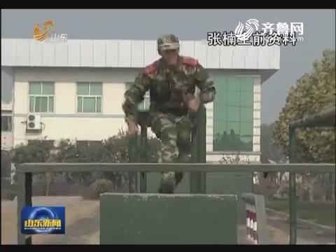 好兵张楠:刀锋战士是怎样炼成的