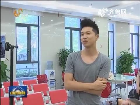 《海上嫁女记》上海热拍 实力演员演绎都市婚恋