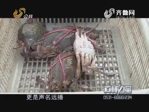 20160916《真相力量》:长寿村里的长寿菜