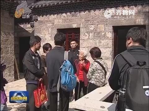 精彩旅游嘉年华:古村古巷品乡愁