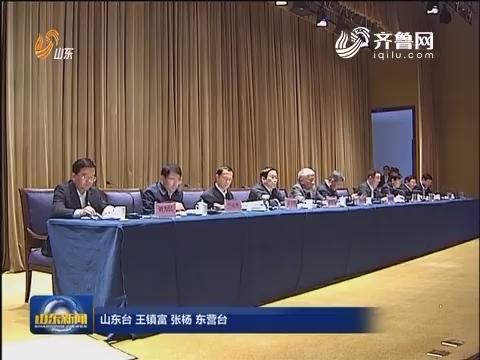 黄河三角洲农业高新技术产业示范区成立