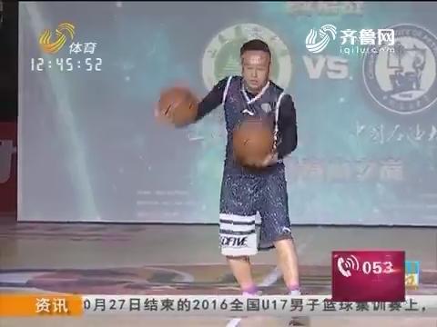 青春风篮球热:CUBA篮球联赛开启新篇章