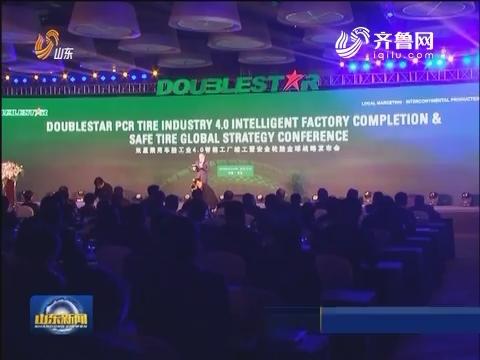 【经济亮点快扫描】青岛:高新技术产业投资持续优化