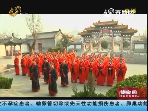 济南:全媒体年度汉字 20日揭晓
