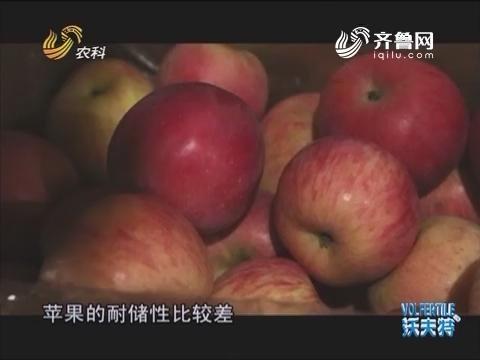 库存苹果虽少 千万不要惜售