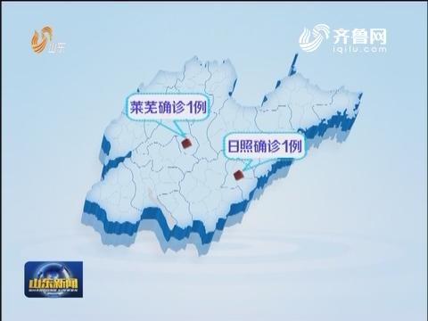 山东省卫计委提示:山东省发生H7N9流感病例风险加大