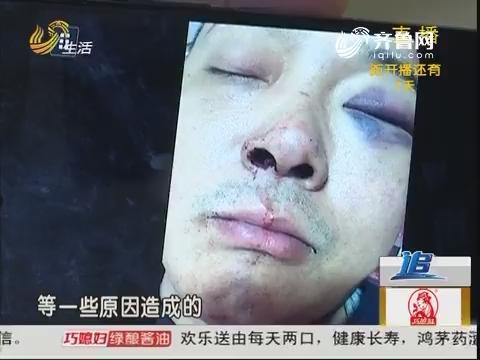 济南:男子昏睡十多天 短暂失忆