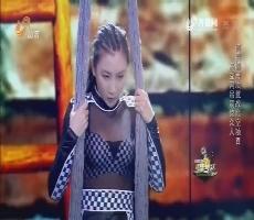 《花漾梦工厂2》:何雯娜再次挑战高空项目 高空网吊震惊众人