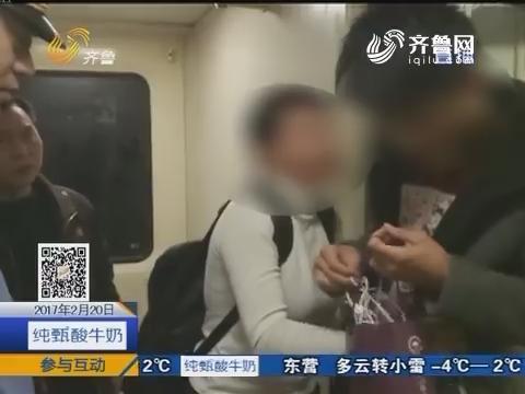 青岛:妈妈求救 儿子正被传销组织骗往广西