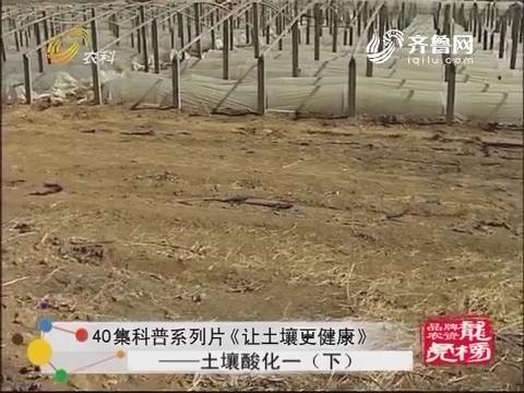 20170223《品牌农资龙虎榜》:40集科普系列片《让土壤更健康》——土壤酸化(下)