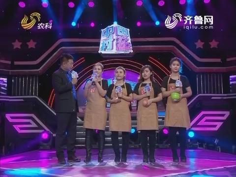 中国村花:田家姐妹讲述创业路 为村民回乡情意真