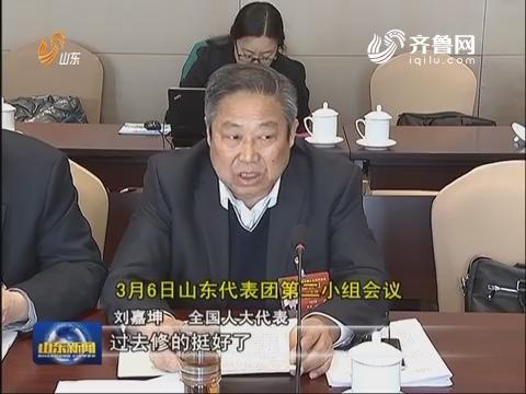 【代表履职记】刘嘉坤:20年人大代表的扶贫经