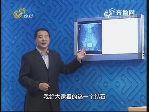 20170514《名医话健康》:泌尿结石 你了解吗