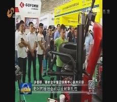 【加快新旧动能转换】高端技术产品引领轮胎行业转型升级