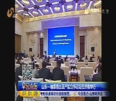 山东—埃塞俄比亚产能合作论坛在济南举行